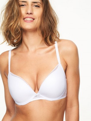 Podprsenka push up CHANTELLE (6792-01)